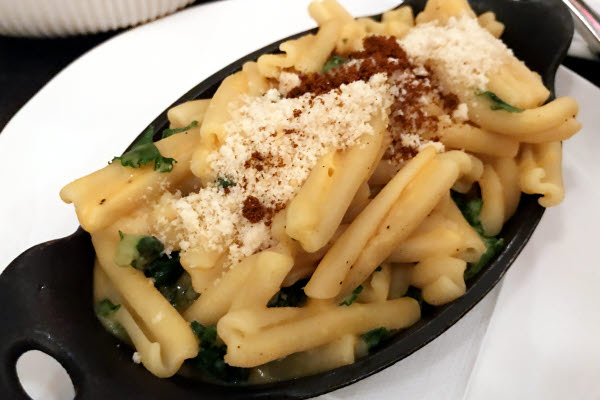 Kale Mac'n'Cheese thumbnail (click to enlarge)