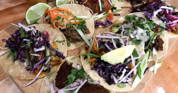 Taqueria Arturo: Come for the Tacos, Stay for the Agave thumbnail